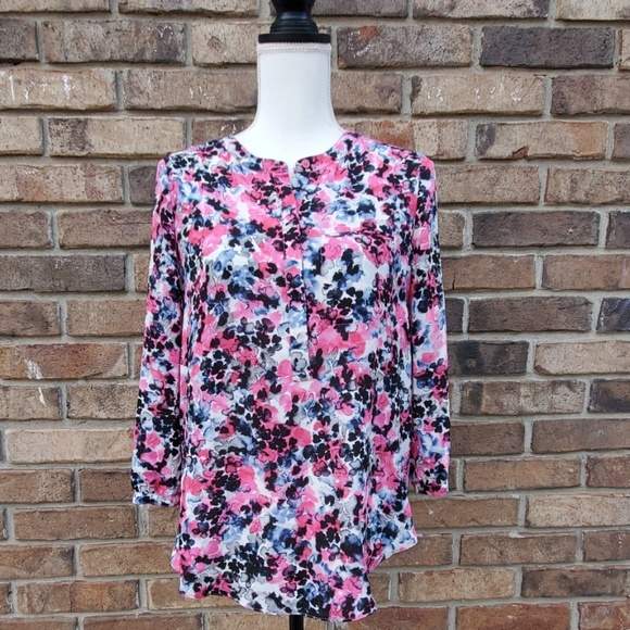 NYDJ Tops - NWT NYDJ  blouse